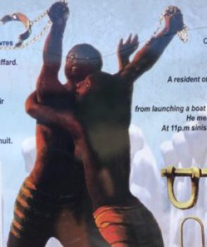 Esclaves libérés de leurs chaines
