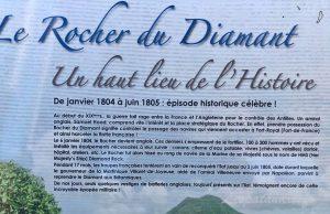 Rocher du Diamant -haut-lieu-d-histoire