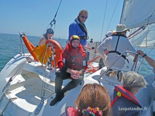 Formation Sécurité Homme à la mer