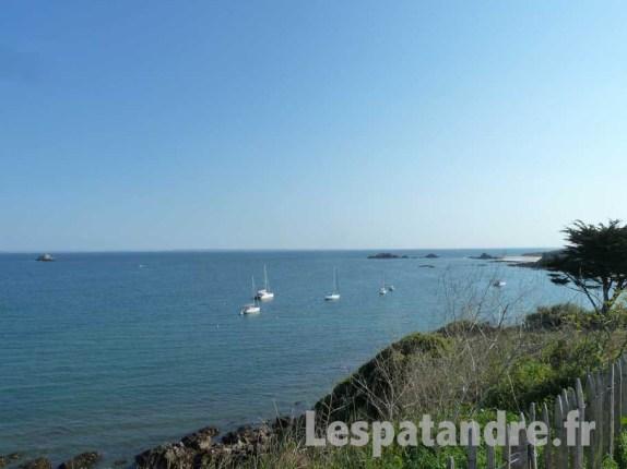 Ile de Houat Golfe du Morbihan