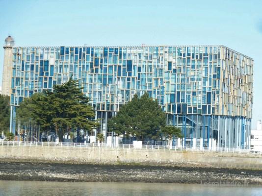 Conseil général de Lorient