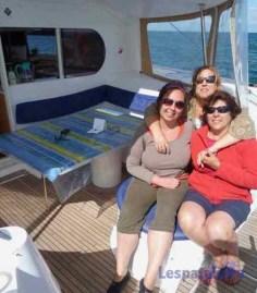 Une journée en famille à l'Ile d'Yeu