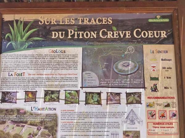 Piton Creve-Coeur