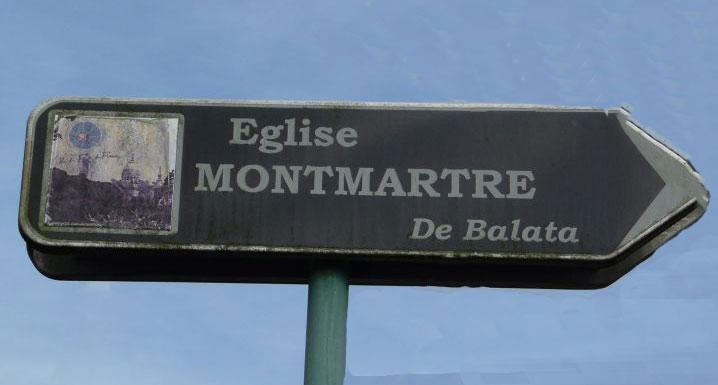 panneau-indicateur-eglise-montmartre-de-balata