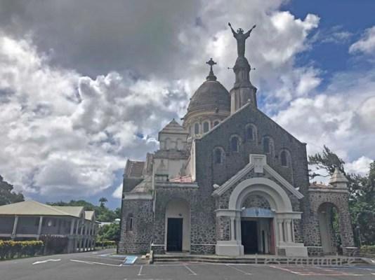 Eglise du Sacré-Coeur de Balata 008