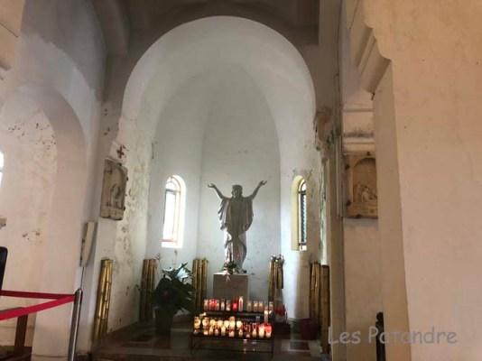 Eglise du Sacré-Coeur de Balata 013