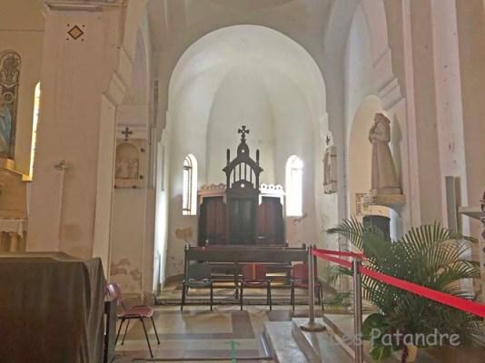 Eglise du Sacré-Coeur de Balata 016