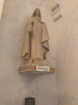 Eglise du Sacré-Coeur de Balata 018