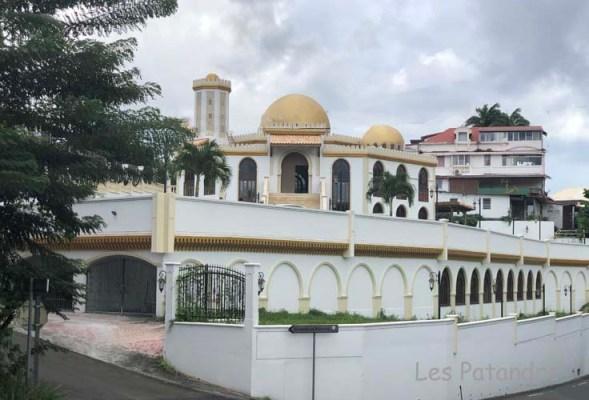 Mosquée de Balata 002