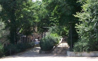 Place Croix-Paquet