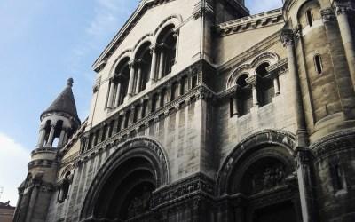 Eglise du Bon-Pasteur