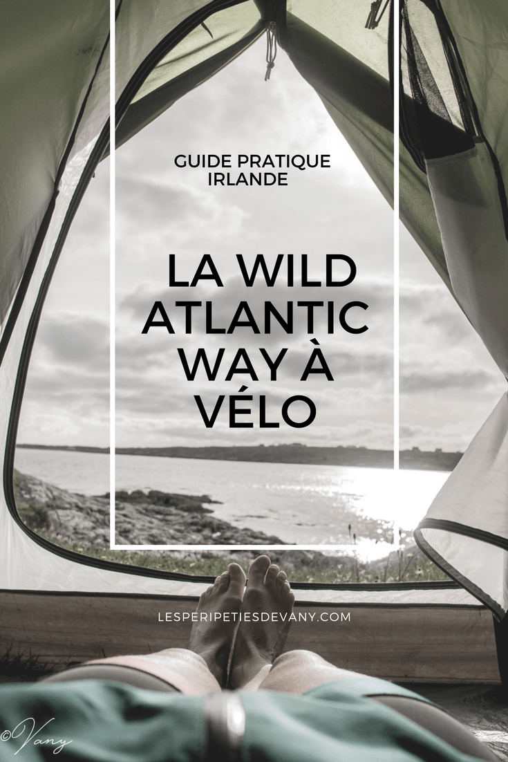 Guide pratique - La wild atlantic way à vélo