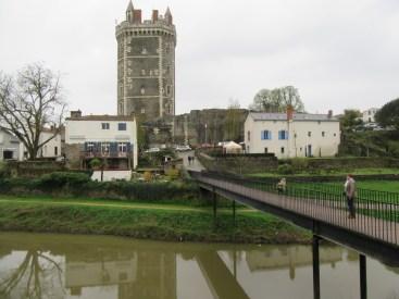 Chateau d'Oudon