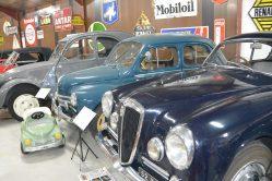 Une Lancia Aurelia !!.