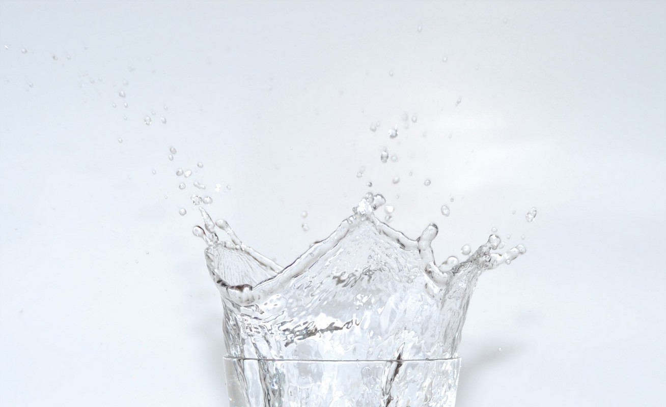 Buvez-vous suffisamment d'eau ?