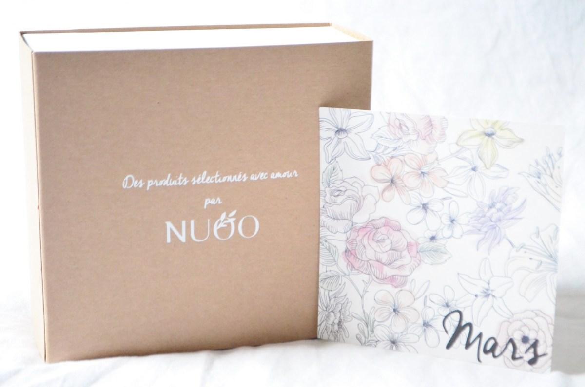 Enfin une box beaut naturelle thique for Oui non minimaliste