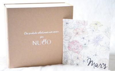 Enfin une box beauté naturelle & éthique !