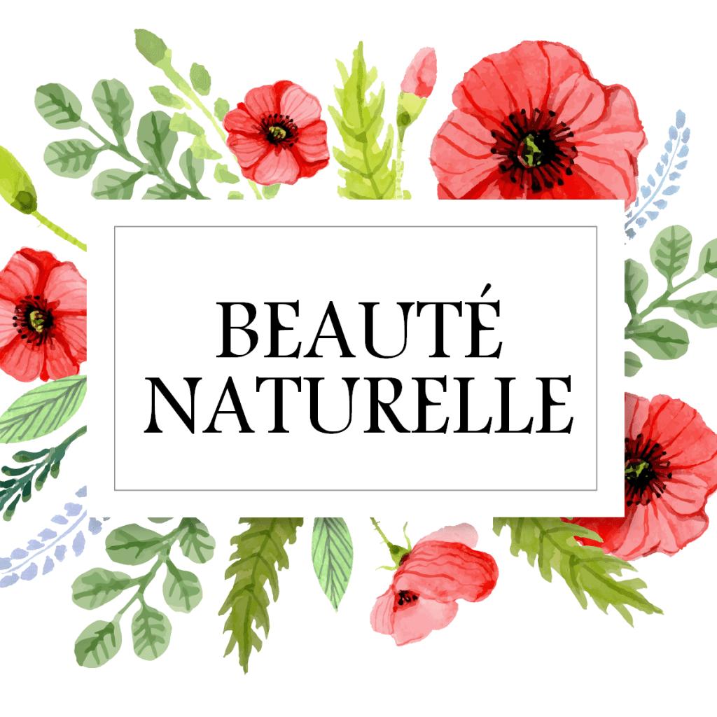 Beauté naturelle : quelles marques choisir ?