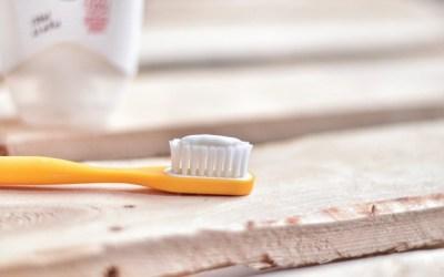 Coup de ♥ pour le dentifrice menthe-citron de Druide