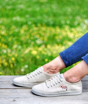 Panafrica - Mes premières chaussures éthiques