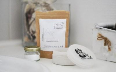 Hygiène au naturel : se laver avec de la poudre ?!
