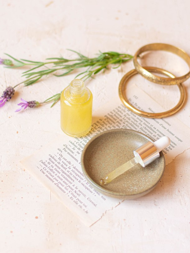 recette soin visage naturel maison