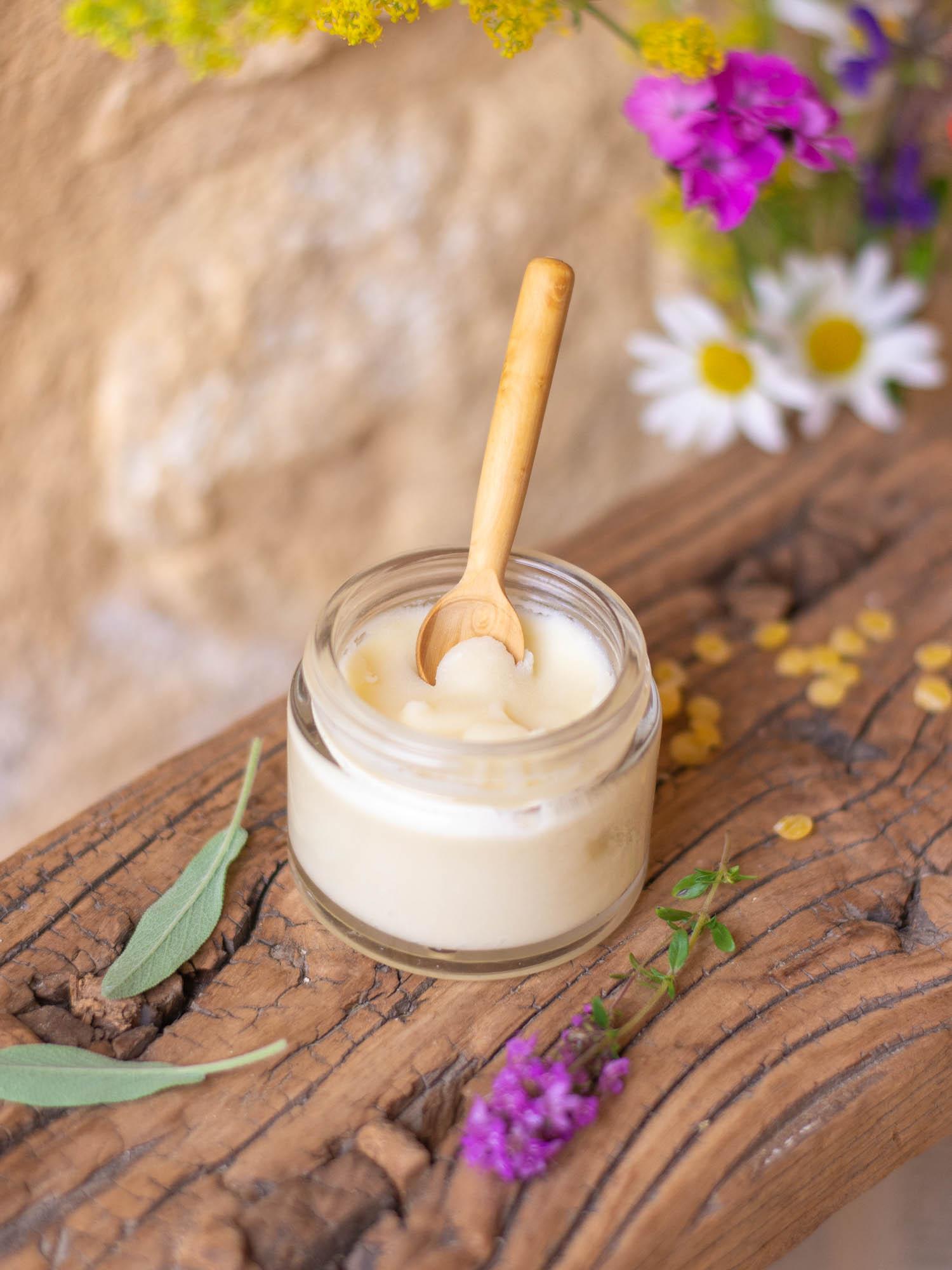 recette meilleur déodorant naturel maison