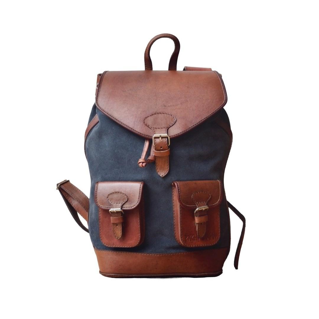 sac à dos Pachamama