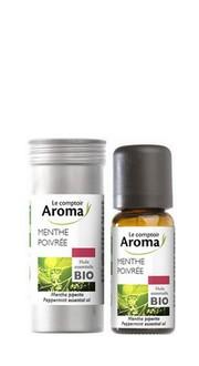 huile essentielle bio le comptoir aroma