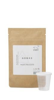 shampooing poudre nomas naturel