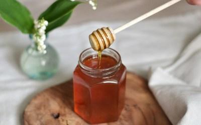 Le miel et ses fabuleuses vertus cosmétiques