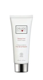 crème mains druide biolove