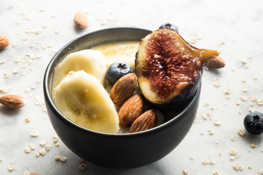 porridge-banane-figue-amande1