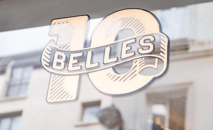 TEN BELLES