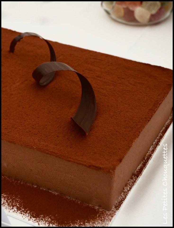 Mousse Au Chocolat Mercotte : mousse, chocolat, mercotte, Trianon, Royal, Chocolat), Petites, Chouquettes