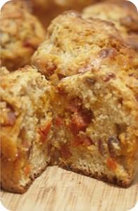 Muffin Monday #7 : les vainqueuses, les vainqueuses !