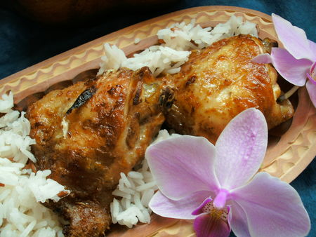 Le tour du monde en 232 recettes - la Micronésie