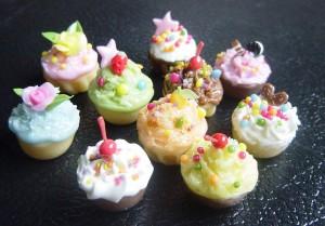 Ras le cupcake !