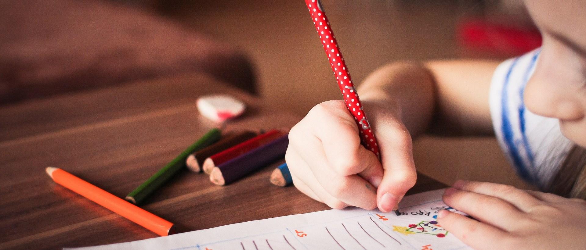 Fin de l'instruction en famille, Pomponette retourne à l'école !