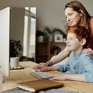 Ateliers éducatifs en ligne