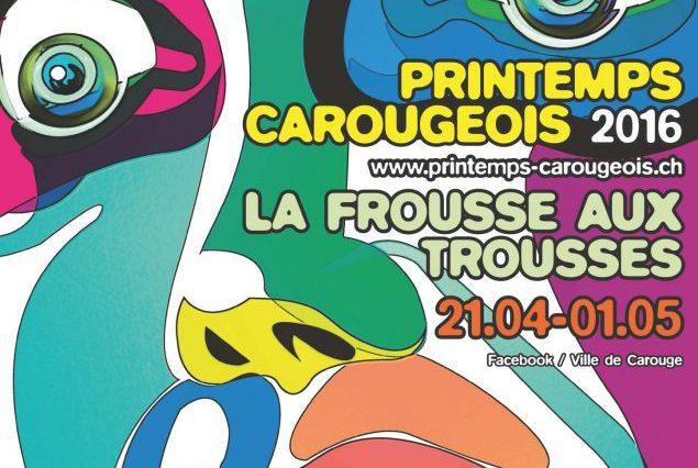 Printemps Carougeois 2016