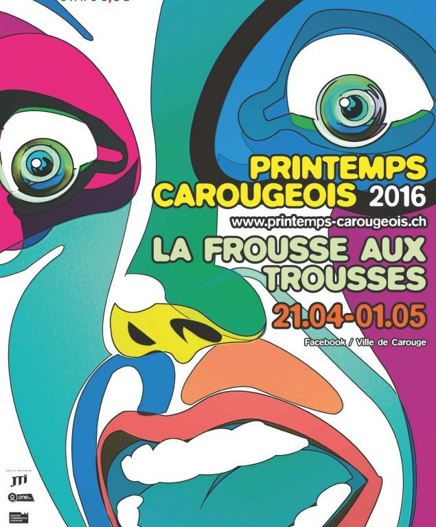 Printemps Carougeois 2016