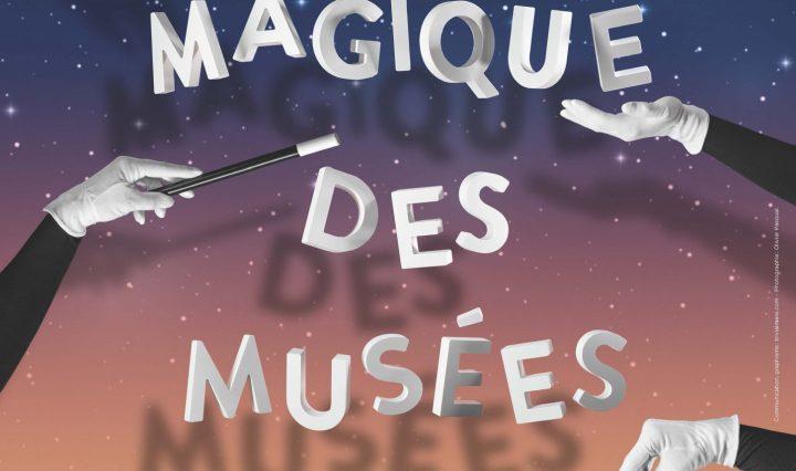 Nuit des musées Genève