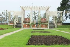 Parc La Grange Genève