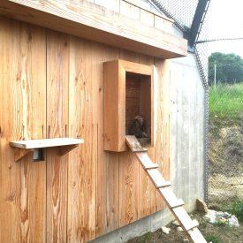 La Garenne Zoo