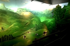 Parcours interactif