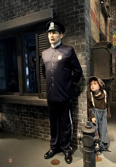 The Kid à Chaplin's World
