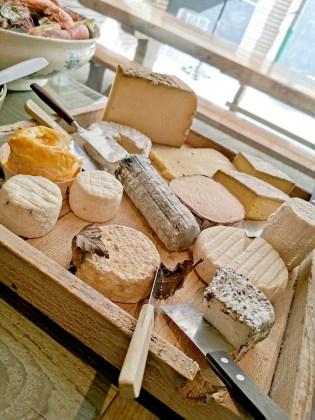 ZE plateau de fromages