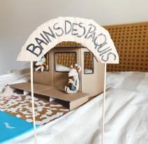 Welcome to les Bains des Pâquis!