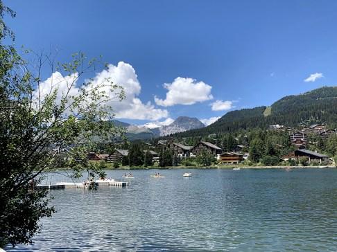 Lac de la Moubra